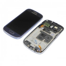 LCD with Frame for Samsung Galaxy GT-I8190 S3 mini