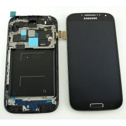 Οθόνη LCD με Frame (πλαίσιο οθόνης) για Samsung Galaxy I9515 S4