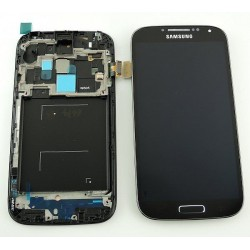 LCD with Frame for Samsung Galaxy I9515 S4