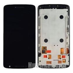 Οθόνη LCD με Frame (πλαίσιο οθόνης) για Motorola Moto X Play
