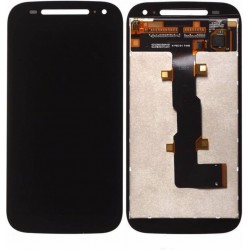 Οθόνη LCD με Frame (πλαίσιο οθόνης) για Motorola XT1524 MOTO E2
