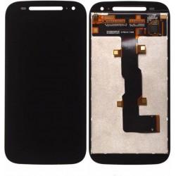 LCD with Frame for Motorola XT1524 MOTO E2