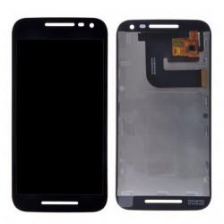 Οθόνη LCD με Frame (πλαίσιο οθόνης) για Motorola Moto G3 -XT1541