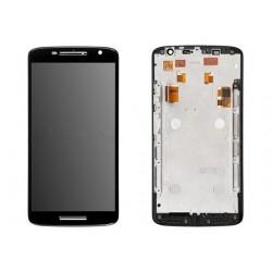 Οθόνη LCD με Frame (πλαίσιο οθόνης) για Motorola MOTO XPLAY XT1562
