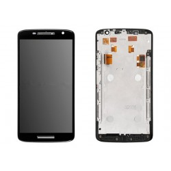 LCD with Frame for Motorola MOTO XPLAY XT1562