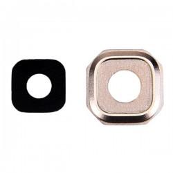 Φακός Κάμερας (Camera Lens) με Πλαίσιο για Samsung Galaxy A310