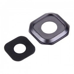 Camera Lens with frame for Samsung Galaxy A310