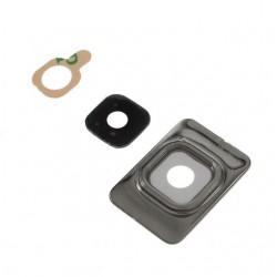 Φακός Κάμερας (Camera Lens) με Πλαίσιο για Samsung Galaxy J120