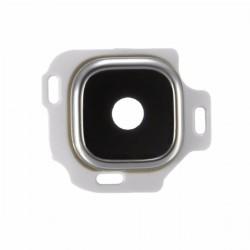 Φακός Κάμερας (Camera Lens) με Πλαίσιο για Samsung Galaxy J320