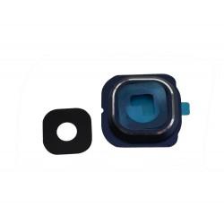 Τζαμάκι Κάμερας με Πλαίσιο για Samsung Galaxy G925 S6 EDGE