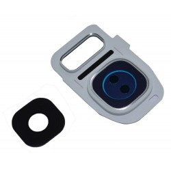 Camera Lense with frame for Samsung Galaxy G930 S7