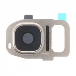 Camera Lense with frame for Samsung Galaxy G935 S7 EDGE