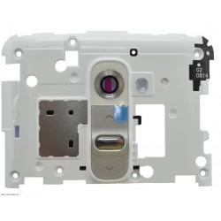 Camera Lense with Frame for LG D802 G2