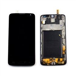 LCD Screen with Frame for LG D400/D405/D410/L90