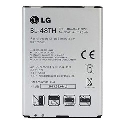 Battery LG BL-48TH 3140mAh for Optimus G Pro E986