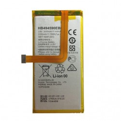 Battery HB494590EBC Huawei for G8 Honor 7 3000mAh