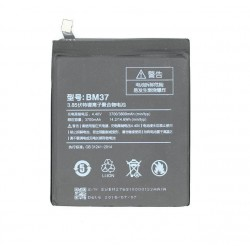 Battery BM37 3700 mAh for Xiaomi Mi 5S Plus
