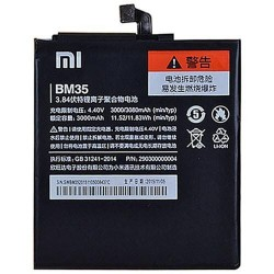 Battery BM35 3080 mah for Xiaomi Mi4C