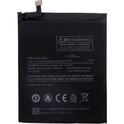 Battery BN31 3000mAh for Xiaomi Mi A1 / 5X