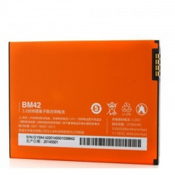 Battery BM42 3100 mAh for Xiaomi Redmi Note