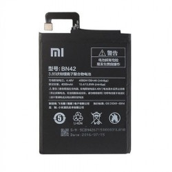Battery BN42 4100mAh for Xiaomi Redmi 4