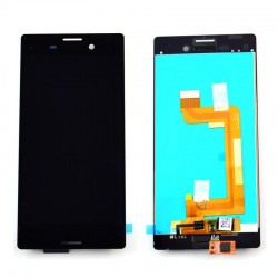 LCD Screen (with frame) for Sony Xperia M4