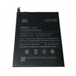 Battery BM34 3090mAh for Xiaomi Mi Note Top Version