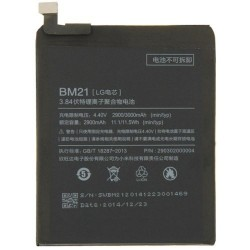 Battery BM21 2900 mAh for  Xiaomi Mi Note