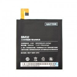 Battery BM32 3080mAh for Xiaomi Mi 4