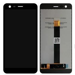 Οθόνη LCD με πλαίσιο (with frame) για Nokia 2