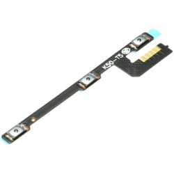 Power On/Off Volume Button Flex Cable για Lenovo K3 Note/K50-T5/A7000