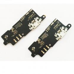 Καλωδιοταινία Φόρτισης (Charging Board) για Lenovo K10a40-VIBE C2