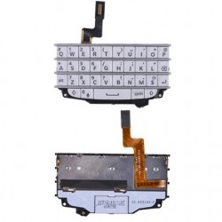 Keyboard Flex for Blackberry Q10