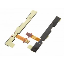 Power On/Off Volume Button Flex Cable for Huawei G620