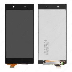 LCD with touchscreen for Sony Xperia Z5