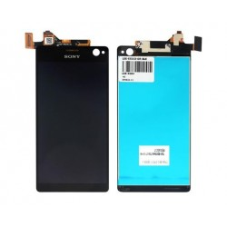 LCD with touchscreen for Sony Xperia C4
