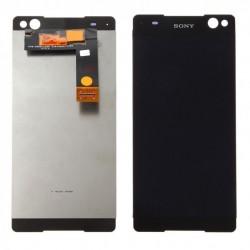 Οθόνη LCD με touchscreen για Sony Xperia C5