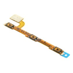 Power On/Off Volume Button Flex Cable for Huawei P7