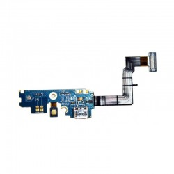 Charging Port Flex Cable for Samsung Galaxy i9100 S2
