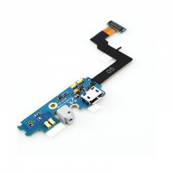 Charging Port Flex Cable for Samsung Galaxy S2 Plus I9105