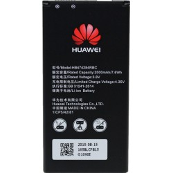 Μπαταρία Huawei HB474284RBC Li-Polymer 3.8V 2000mAh Original