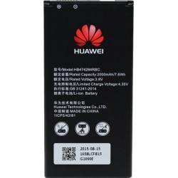 Battery Huawei HB474284RBC Li-Polymer 3.8V 2000mAh Original