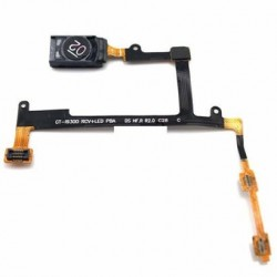 Earspeaker και Volume Button Flex Cable for Samsung S3 i9300
