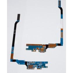 Καλωδιοταινία Υποδοχής Φόρτισης(Charging Port Flex) για Samsung Galaxy i9506 S4