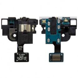 Καλωδιοταινία ήχου με υποδοχή ακουστικών και αισθητήρα (Audio Jack Flex&Sensor) για Samsung Galaxy S4 i9505