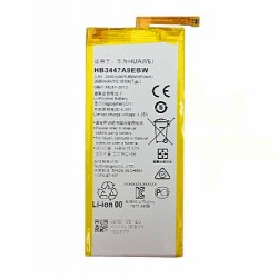 Battery HB3447A9EBW 2600 mAh for Huawei Ascend P8