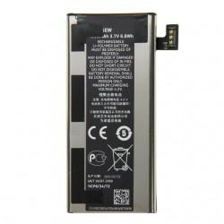 Battery BP-6EW 1830 mAh for Nokia Lumia 900