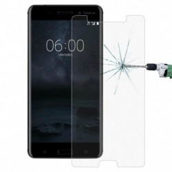 Tempered Glass 0.33mm 9H For Nokia 6 2018