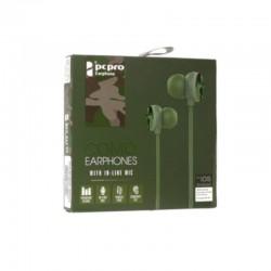 Ακουστικά Earphones - Como M8
