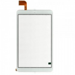 Touch Digitizer for MLS BULLET IQ8124, IQ1388,IQ8830 ZTE E8 E8TL FPCA-80A15-V01